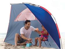 NWT JGR Copa Sport Cabana for the beach,backyard camping, opens in 3 easy steps
