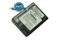 7.4V battery for Sony DCR-PC120BT, NP-FF70, DCR-DVD301, DCR-TRV25, DCR-TRV460