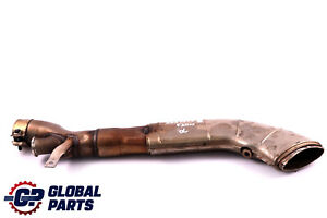 BMW 1 2 Series F20 F21 F22 LCI Diesel B37 SCR Exhaust System Front Section Pipe