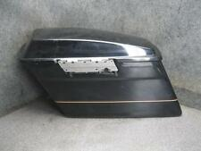 99 Harley Davidson FLHR Road King Left Saddlebag H9