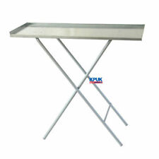 Kart Folding Pit Table Work Paddock Table BBQ Patio Table New Kart Parts UK