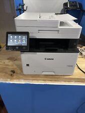 Canon imageCLASS MF445dw Wireless Black & White All-in-One Laser Printer