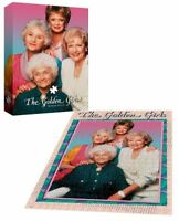 The Golden Girls Jigsaw Puzzle - 1000 Pieces