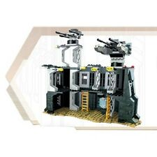 Mega Bloks Halo UNSC Firebase and Banshee Strike (2 Sets) NEW