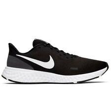 Scarpe running Nike REVOLUTION 5 uomo sneakers tempo libero A3 Nero BQ3204 002