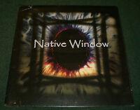 Native Window Self-Titled~SEALED~2008 Prog Rock~FAST SHIPPING!!!