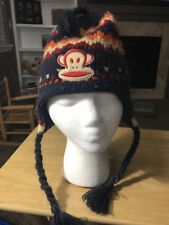 Paul Frank Money Youth Size Beanie Winter Cap Stocking Cap