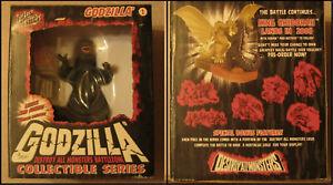 Far East Monster's Godzilla Battlezone Figure