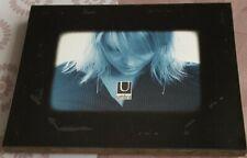 "Umbra Design: Tom Vincent Photo Frame Black (21cm x 16cm) for 5.5"" x 3.5"" photo"