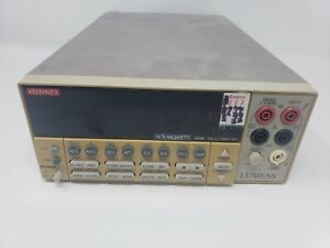 Keithley 2000 6-1/2 Digit Multimeter DMM Meter