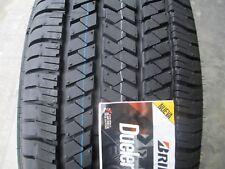 4 New 265/65R18 Inch Bridgestone Dueler H/T 684 II Tires 265 65 18 R18 2656518