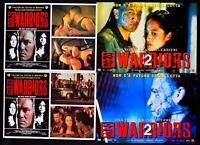 Fotobusta Once Were Warriors Guerreros Rena Owen De Notte Tatuaje R85