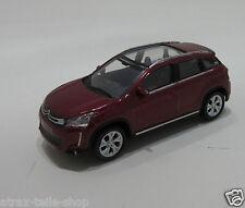Citroën Modellauto C4 Aircross rot NOREV
