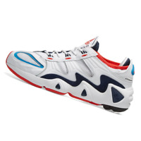 ADIDAS MENS Shoes Consortium FYW S-97 OG - White & Red - G27704