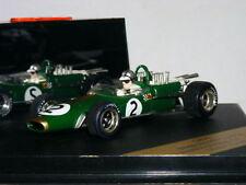 Quartzo Brabham Diecast Formula 1 Cars