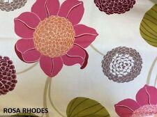 Prestigious Textiles Flowers & Plants Fabric Remnants