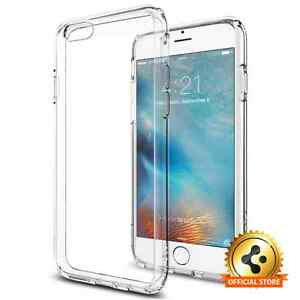 Spigen®Apple iPhone 6S Plus / 6 Plus [Ultra Hybrid] Shockproof Clear TPU Case