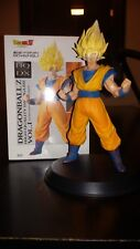 Dragonball Z High Quality DX HQDX HQ DX Vol. Volume 1 Super Saiyan Goku Gokou