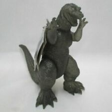 Bandai Movie Monster Series Godzilla 2002 Theater Limited Soft Vinyl Figure F/S