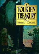 A Tolkien Treasury: Stories, Poems, and Illustrations Celebrating the Author And