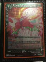 P-052 PR Foil Ribrianne, Transformation Complete Dragon Ball Super Card Game