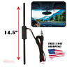 IMPROVED Universal Amplified Booster Windshield Radio Antenna 12v AM / FM AA626