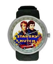 STARSKY AND HUTCH 70s Shirt On A New Watch