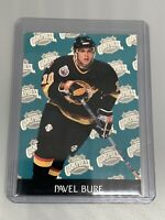 Pavel Bure 1992-1993 Parkhurst Hockey All Stars #460 Vancouver Canucks