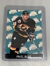 Pavel Bure 1992-1993 Parkhurst Hockey All Stars #460 Vancouver Canucks