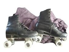 Vintage Size 9 Mens Roller  Skates