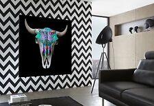 XXL-BILD 100x100x5 LEINWAND MODERN-ART-GEMÄLDE LOFT DESIGNE LONGE IKEA