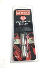 ARMEG diamond grit core tile perceuse 8mm dgtd 08.0