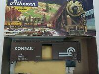 HO scale Athearn Bev-Bel  Conrail  Small Harold  40' Boxcar
