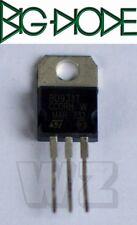 1 x BU931T transistor bipolaire BJT NPN Power Darlington TO-220-3 400 V 10 A