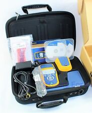 FLUKE NETWORKS AIRCHECK LE WI-FI TESTER with ANTENNA BRAND NEW