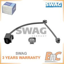 # GENUINE SWAG HEAVY DUTY BRAKE PAD WEAR WARNING CONTACT FOR AUDI Q7 4L