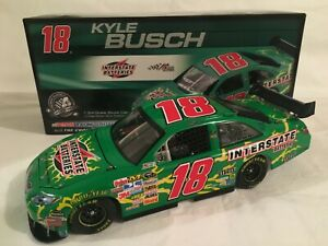Action Kyle Busch #18 Interstate Batteries 2008 Camry  1 of 2,386