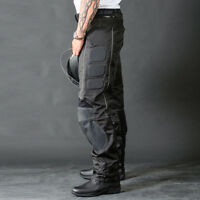 Motorcycle Motorbike Cordura Textile Trousers / Pants CE Approved Armours NEW