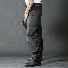 Motorcycle Motorbike Cordura Textile Trousers / Pants CE Approved Armours 3xl