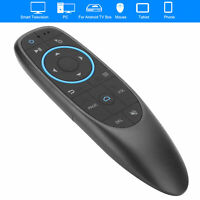 Wireless Bluetooth 5.1 Air Mouse Smart Remote Control for Android TV Box Laptop