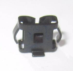 Body Molding Emblem/Ornament   Mounting Clip   All Years All Models