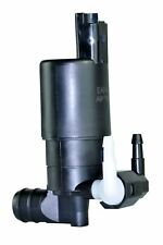 Twin Outlet  Washer Pump FOR Renault Clio, Espace, Kangoo, Laguna, Megane