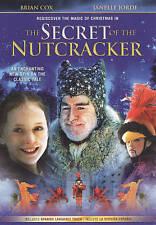 The Secret of the Nutcracker (DVD, 2009)