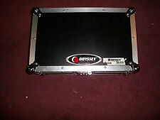 Odyssey FRCDIE CD Player Case USED