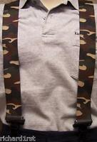 """Suspenders 2""""x48"""" FULLY Elastic Camouflage Military NEW"""