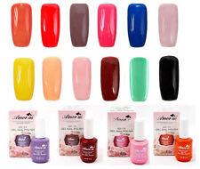 """PICK ANY 4 COLORS""Salon Gel Nail Polish Color UV LED Soak off manicure US sell"