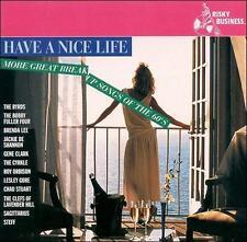 FREE US SHIP. on ANY 2+ CDs! ~Used,Good CD Chad Stuart, Lesley Gore, Roy Or: Hav