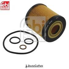 Oil Filter for BMW E92 318i 320i 06-on 2.0 N43 N46 Petrol Febi