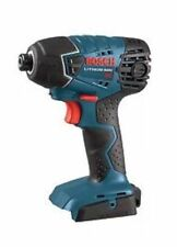 Bosch Battery Power Drills
