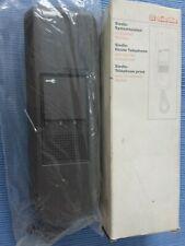 Siedle HT 511-01 B Haustelefon, neu, unbenutzt, Sprechanlage,